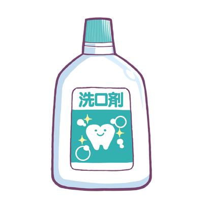 フッ素洗口液