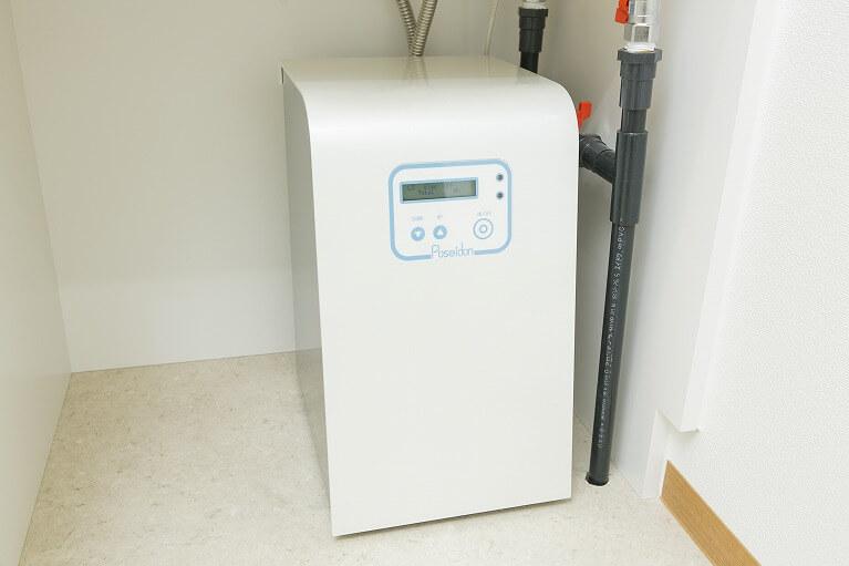 除菌装置(ポセイドン )