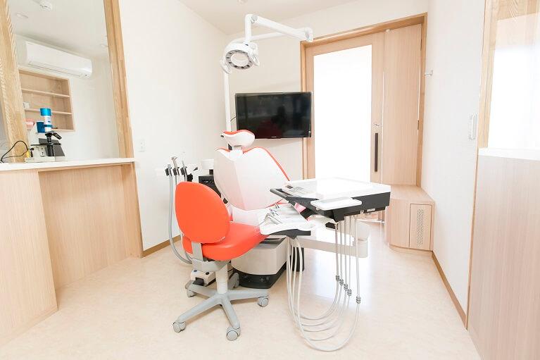 保険でできる奥歯の白い歯について