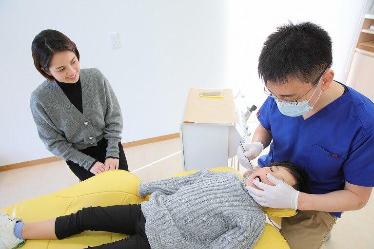 子供の虫歯がひどい…子供の虫歯の進行を止めるために
