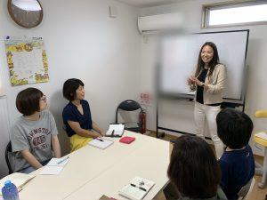 院内研修 辻 紗耶加先生をお招きして
