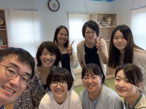 辻 紗耶加 先生の院内研修