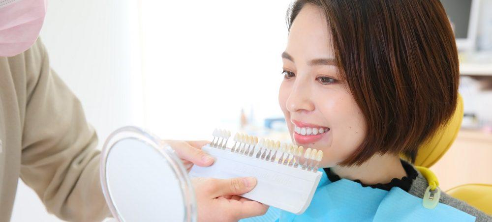 セルフホワイトニングと歯科医院でのホワイトニングの違い